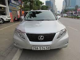 ban lexus rx200t vạn lộc auto bán xe oto cũ lexus rx200t 2017 trả góp mua bán oto cũ