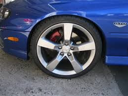 Cadillac Gto How To Bore Out A G8 Wheel Center To Fit A Gto Ls1gto Com Forums