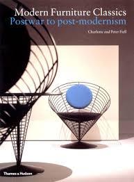 modern furniture classics postwar to postmodern charlotte fiell