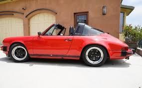 porsche targa for sale porsche 911 import classics for sale classics on autotrader