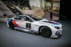 audi of greensboro bmw m6 gt3 bows with bmw motorsport racing livery eurobahn bmw
