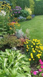 Flower Bed Plan - 25 best flower beds ideas on pinterest front flower beds front