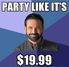 Happy New Year Meme - happy new years everybody meme guy