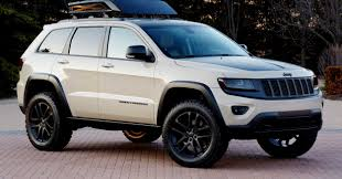 2017 jeep cherokee sport mopar adding huge jeep upgrade options cherokee adventurer