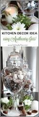 best 25 apothecary jars decor ideas on pinterest jar fillers 10 minute kitchen decor idea