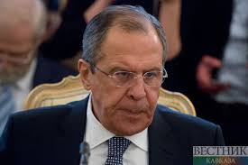 Seeking In Qatar Lavrov On Qatar Settlement Russia Not Seeking To Vie With Anyone