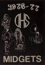 dickinson high school yearbook 1977 dickinson high school yearbook online dickinson nd classmates