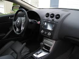 nissan altima coupe v8 nissan altima coupe 3 5 se reviews prices ratings with various