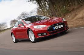 tesla model s tesla model s p90d review 2017 autocar