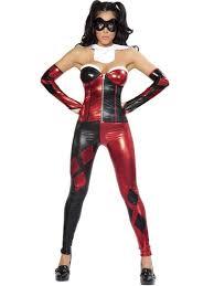 Harley Quinn Halloween Costume Harley Quinn Cosplay Costume Halloween Zentai 15112077