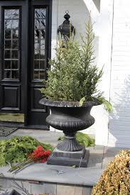 december th and state winter containers ideas for diy img garden