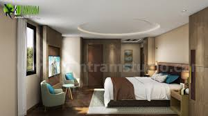 Bedroom Design Liverpool Beach Side Exterior House Rendering By 3d Yantram Architectural