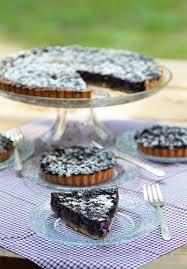 la cuisine d amandine tarte amandine aux bleuets