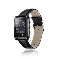 best stainless multi language e ink screen bluetooth smart watch