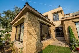 Home Exterior Design Stone Adorable Exterior Contemporary Architecture Design Natural Modern
