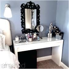 desk desk ideas beautiful full image for white vanity table set