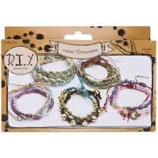 bracelet jewelry kit images Braided bracelet diy jewelry kit hobby lobby 1083724 jpg