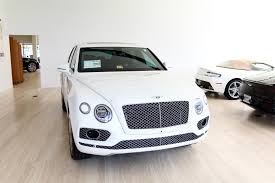 onyx bentley interior 2018 bentley bentayga w12 onyx stock 8n017807 for sale near