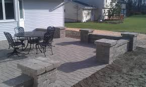 Patio Stone Prices by Decorating Create Your Amazing Landscape Architecture With