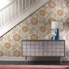 use wallpaper efficiently as an alternative to paint