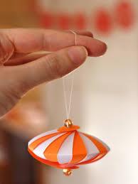 how to make circus paper ornament diy u0026 crafts handimania