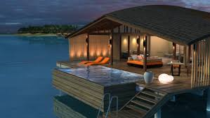 club med finolhu villas maldives youtube