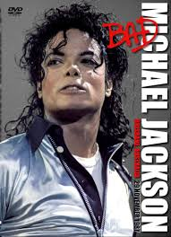 Michael Jackson Bad Album Michael Jackson Bad Tour Live At Wembley Stadium 1988