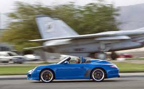 2011 porsche 911 speedster drive 2011 porsche 911 speedster blue grit enhanced