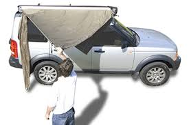 Vehicle Awning Rhino Rack Foxwing Awning Free Shipping From Autoanything