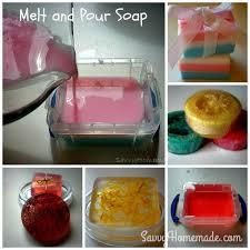 simple melt and pour soap recipes u0026 process
