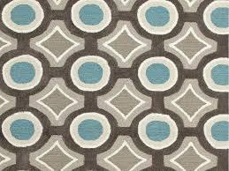 Turquoise Rug 5x7 Jaipur Rugs Floor Coverings Hand Tufted Geometric Pattern