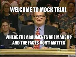 Meme Drew Carey - its time to play drew carey welcome to mock trial where the