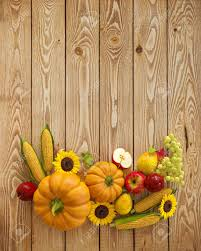 autumn thanksgiving day composition fruits and vegetables on