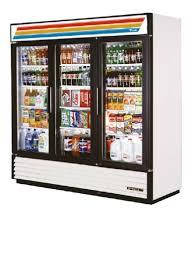 coolers 2 door u0026 3 door display coolers with glass doors
