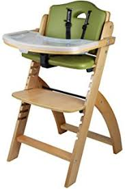 High Chair For Infants Amazon Com Oxo Tot Sprout High Chair Gray Birch Baby