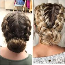 hairstyles using a bun donut easy cute and messy bun hairstyles for long hair stylish walks