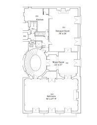 mansion floorplan burden floor plan