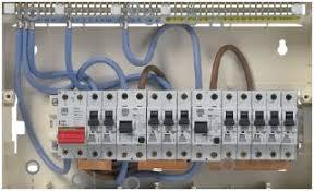 dual rcd consumer unit wiring diagram gooddy org