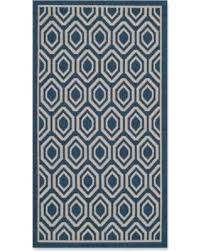 Safavieh Indoor Outdoor Rugs Amazing Deal Safavieh Courtyard 2 7 X 5 Lauryn Indoor Outdoor
