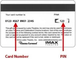 gift debit cards where is the pin located on a walmart visa gift debit card quora