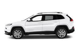 jeep white and black 2016 jeep cherokee reviews and rating motor trend