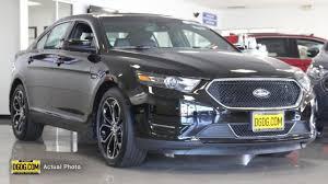 Sho Motor 2018 ford taurus sho what you need to u s news world report