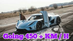 koenigsegg naraya price koenigsegg agera rs going 450 km h youtube