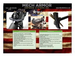mecharmor news u0026 reviews mecharmor defense systems rifle parts