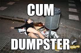 Slut Memes - garbage slut memes quickmeme