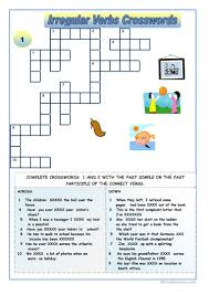 thanksgiving crossword puzzle printable 46 free esl word puzzles worksheets