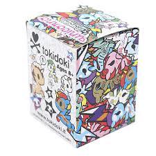 Where To Buy Blind Boxes Buy Tokidoki Unicorno Frenzies Mystery Blind Box Series 2 At Artbox
