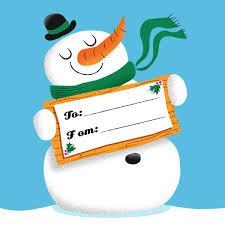 free printable christmas donation gift tags hallmark ideas