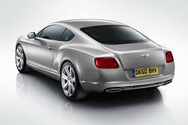 bentley sports coupe price paris preshow 2011 bentley continental gt facelift revealed