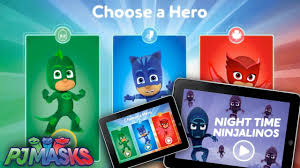 pj masks video game launches 23rd u2013 askaboutgames
